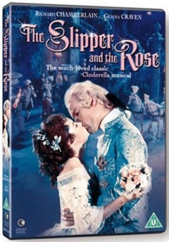 The Slipper and the Rose - 1