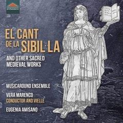 El Cant De La Sibil La: And Other Sacred Medieval Works - 1