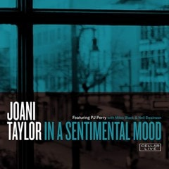 In a Sentimental Mood: Featuring PJ Perry With Miles Black & Neil Swainson - 1