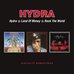 Hydra/Land of Money/Rock the World - 1