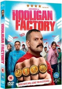 The Hooligan Factory - 2