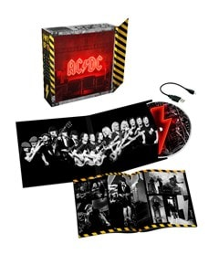 POWER UP - Deluxe Edition Light Box - 1