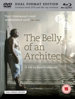The Belly of an Architect - 1