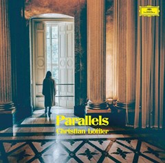 Parallels: Shellac Reworks By Christian Loffler - 1