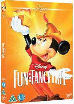 Fun and Fancy Free - 2
