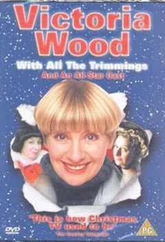Victoria Wood: All the Trimmings - 1