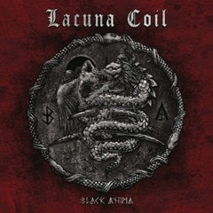 Black Anima - 1