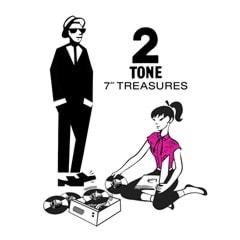 "2 Tone 7"" Treasures - 1"