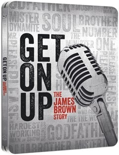 Get On Up - 2