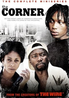 The Corner - The Complete Miniseries - 1