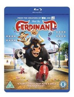 Ferdinand - 1
