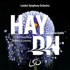 Haydn: An Imaginary Orchestral Journey - 1