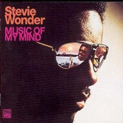 Music of My Mind - 1