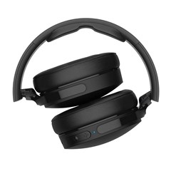 Skullcandy Hesh 3 Black Bluetooth Headphones - 3