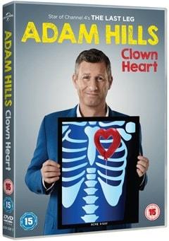 Adam Hills: Clown Heart - 2
