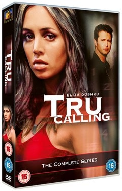 Tru Calling: The Complete Series - 2