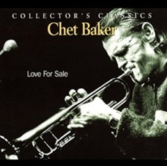 Love for Sale: Live at the Rising Sun Celebrity Jazz Club - 1