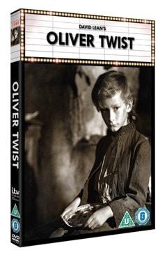 Oliver Twist - British Classics (hmv Exclusive) - 2