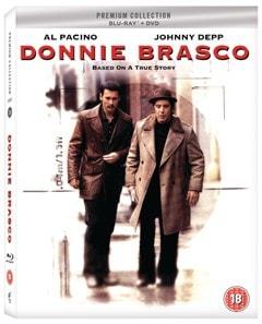 Donnie Brasco (hmv Exclusive) - The Premium Collection - 3