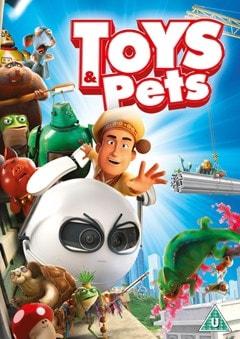 Toys & Pets - 1