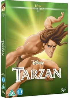 Tarzan (Disney) - 2