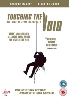 Touching the Void - 1