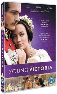 The Young Victoria - 1