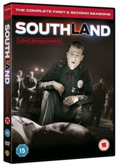 Southland: The Complete First and Second Seasons - 1