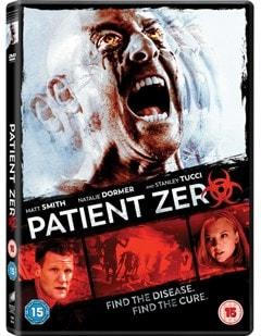 Patient Zero - 2