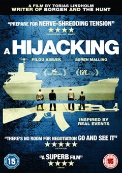 A Hijacking - 1