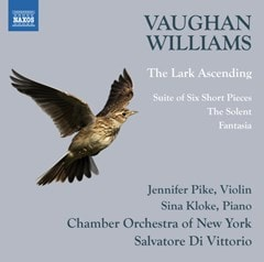 Vaughan Williams: The Lark Ascending - 1