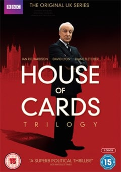 House of Cards: The Trilogy - 1