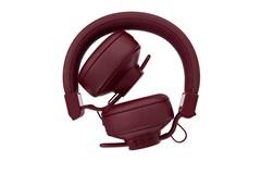 Fresh N Rebel Cult Ruby Red Bluetooth Headphones - 5
