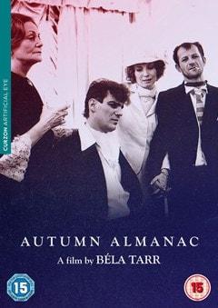 Autumn Almanac - 1