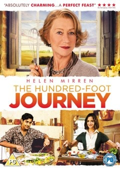 The Hundred-foot Journey - 1