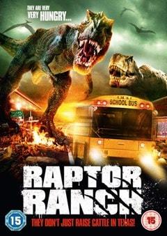 Raptor Ranch - 1