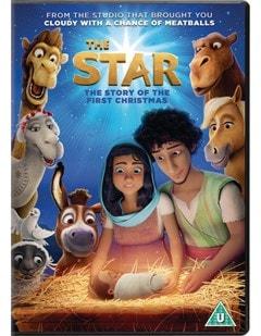 The Star (hmv Christmas Classics) - 3