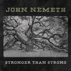 Stronger Than Strong - 1
