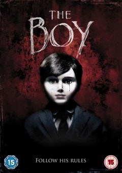 The Boy - 1