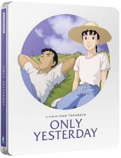 Only Yesterday - 1