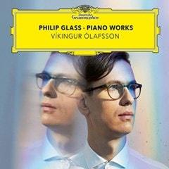 Philip Glass: Piano Works - 1
