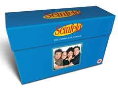 Seinfeld: The Complete Series - 1