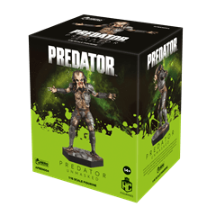 Predator: Unmasked Hero Collector Figurine - 4