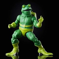 Frog-Man: Hasbro Marvel Legends Action Figure - 3