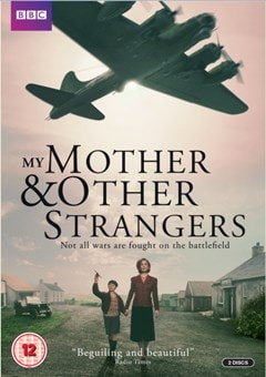 My Mother & Other Strangers - 1