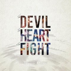 The Devil, the Heart, the Fight - 1