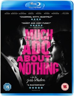 Much Ado About Nothing - 1