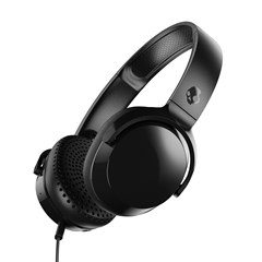 Skullcandy Riff Black Headphones - 2