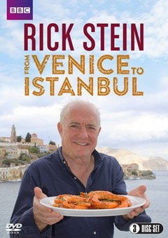 Rick Stein: From Venice to Istanbul - 1