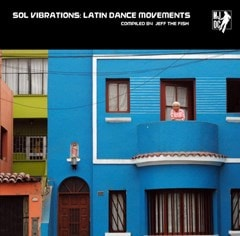 Sol Vibrations: Latin Dance Movements: Compiled By Jeff the Fish - 1